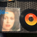 Buy vinyl record tina charles Rendez vous / when you got love for sale