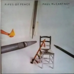 Acheter un disque vinyle à vendre PAUL MC CARTNEY Pipes of peace