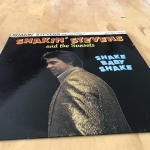 Buy vinyl record Shakin' Stevens and the sunsets Shake baby shake for sale