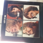 Buy vinyl record BEATLES Let it be for sale