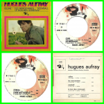 Buy vinyl record Hugues Aufray Céline for sale