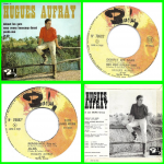 Buy vinyl record Hugues Aufray Debout les gars for sale
