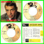 Buy vinyl record Jacques Brel En direct for sale