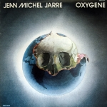 Buy vinyl record JARRE Jean-Michel Oxygene for sale