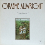 Buy vinyl record ALLWRIGHT Graeme Questions... for sale