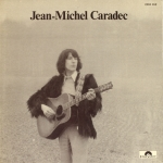 Buy vinyl record CARADEC Jean-Michel Mords la vie for sale