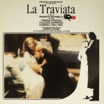 Buy vinyl record VERDI Giuseppe  - James Levine La Traviata for sale