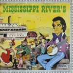 Buy vinyl record RIVERS Dick Mississipi rivers for sale