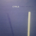 Buy vinyl record Ctrls Two worlds for sale