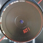 Buy vinyl record various artists Act 1 for sale
