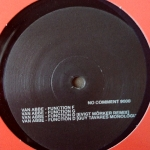 Buy vinyl record Van abbe Functions for sale