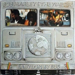 Buy vinyl record BOB MARLEY & THE WAILERS Babylon By Bus for sale