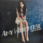 "Buy vinyl record Amy Winehouse Back To Black (pressage ""Stu"") for sale"