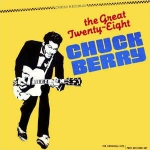 Acheter un disque vinyle à vendre Chuck Berry The Great Twenty-Eight