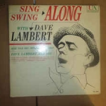 Buy vinyl record Dave Lambert Sing/swing along with Dave Lambert for sale
