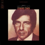 Buy vinyl record LEONARD  COHEN Songs Of Leonard Cohaen for sale