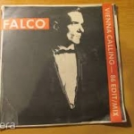Buy vinyl record FALCO VIENNA CALLING 86 EDIT MIX for sale