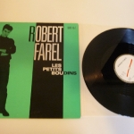 Buy vinyl record ROBERT FAREL LES PETITS BOUDINS for sale