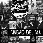 Buy vinyl record Quito Ska Jazz Ciudad del ska for sale