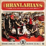 Buy vinyl record The Branlarians The first and maybe the only for sale