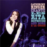 Buy vinyl record Catherine Ringer Catherine Ringer chante les Rita Mitsouko and more for sale