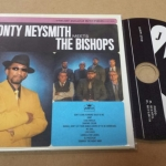 Buy vinyl record Monty Neysmith meets The Bishops Monty Neysmith meets The Bishops for sale