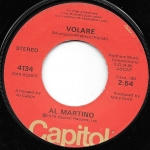 Buy vinyl record Al Martino Volare / You Belong To Me for sale