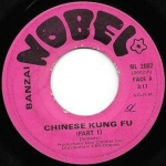 Buy vinyl record Banzaii Chinese Kung Fu / (Discotheque) for sale