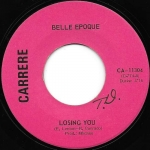Buy vinyl record Belle Epoque Miss Broadway / Losing You for sale