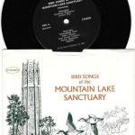 Buy vinyl record Bert Devitt Bird Songs Of The Mountain Lake Sanctuary for sale
