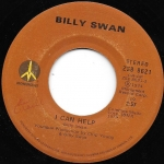 Acheter un disque vinyle à vendre Billy Swan I Can Help/ Ways Of A Woman In Love