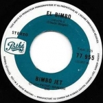 Buy vinyl record Bimbo Jet El Bimbo for sale