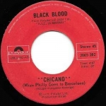 Acheter un disque vinyle à vendre Black Blood Chicano (When Philly Goes To Barcelona) / Rastiferia