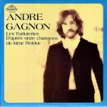 Buy vinyl record André Gagnon Les Turluteries for sale