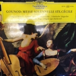 Buy vinyl record Charles Gounod Messe Solennelle Ste. Cécile for sale
