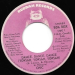 Buy vinyl record Chic Dance, Dance, Dance / Sao Paolo for sale