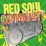 Buy vinyl record RED SOUL COMMUNITY Radio Shots for sale