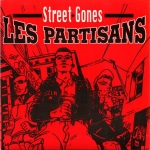 Buy vinyl record Les Partisans Street Gones for sale