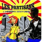 Buy vinyl record LES PARTISANS L'important c'est d'y croire for sale