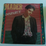 Buy vinyl record mader disparue for sale