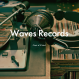 Disquaire Waves Records