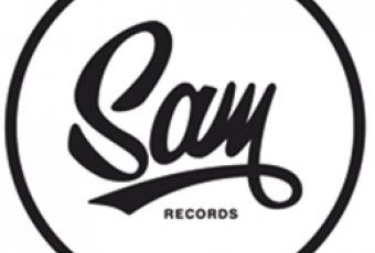 label de musique Sam Records Paris