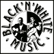 Disquaire Black and White Music