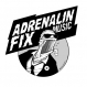 Labels ADRENALIN FIX MUSIC