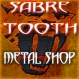 Disquaire SABRE-TOOTH